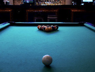 pool table room dimensions in Chillicothe content img1
