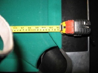 pool table room sizes guide page in Chillicothe content img