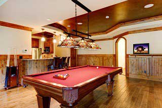 Professional pool table movers in Chillicothe content img1